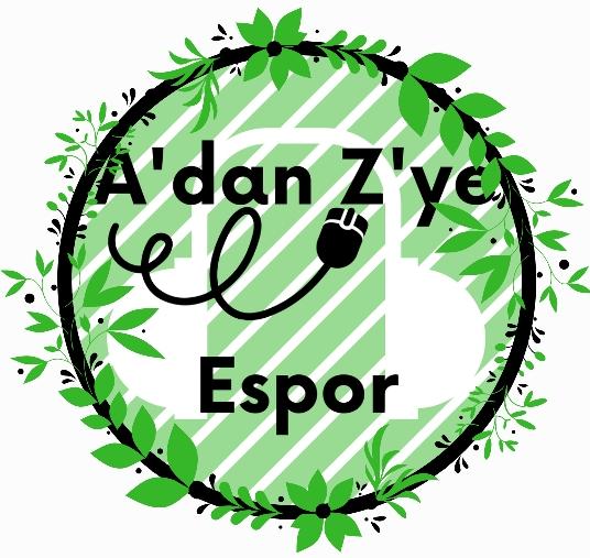 A'dan Z'ye Espor
